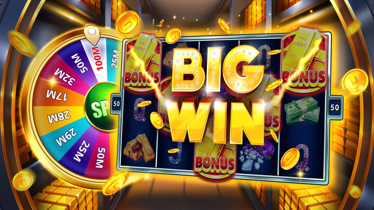 menang slot online